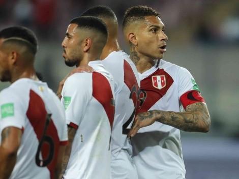 Con Guerrero y Tapia: ¿Cómo variaron los precios de los jugadores de la Selección Peruana?