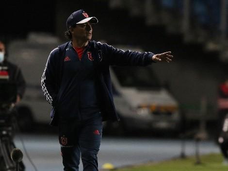 """Valencia: """"Sería muy fácil arrancar y no afrontar este momento"""""""