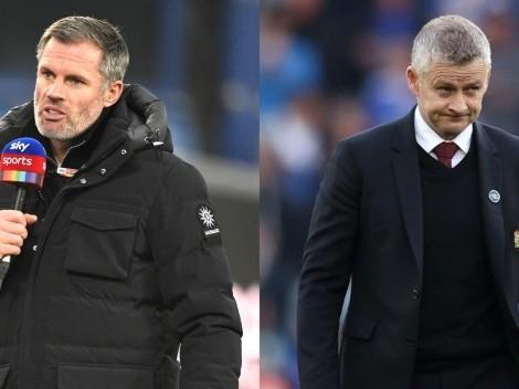"""""""Ele nunca vai ser do nível de Pep Guardiola"""", diz lenda do Liverpool sobre técnico do United"""