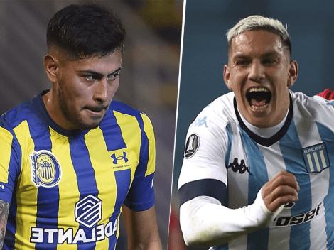EN VIVO: Rosario Central vs. Racing por la Liga Profesional