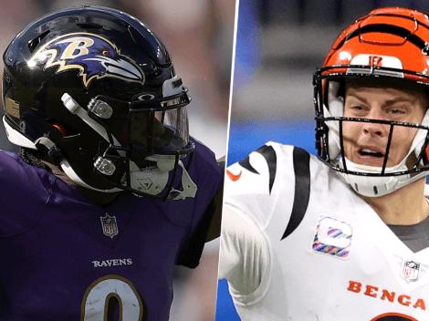 Baltimore Ravens vs. Cincinnati Bengals: Pronóstico, día, horario y canal de TV para ver la Semana 7 de la NFL 2021