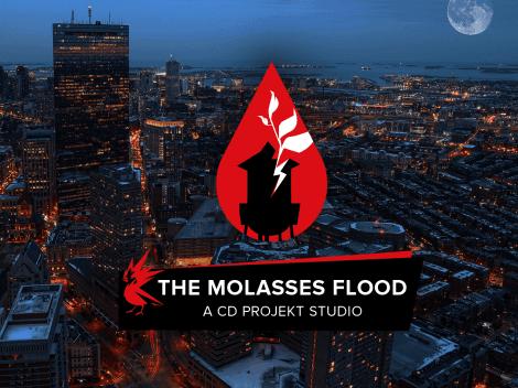 CD PROJEKT anuncia a compra do estúdio The Molasses Flood