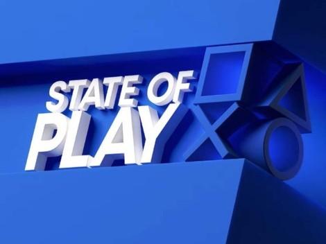 Sony anuncia un State of Play con novedades sobre juegos de PS4 y PS5