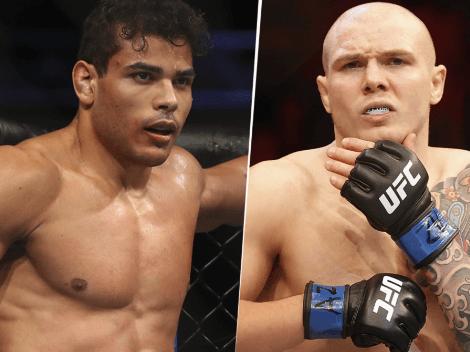 Mira EN VIVO Paulo Costa vs. Marvin Vettori | Día, hora y TV para mirar EN DIRECTO la pelea por el UFC Fight Night | UFC Vegas 41