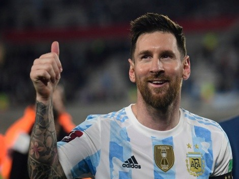 Con una sorpresa, confirman días y horarios de los partidos de Argentina ante Uruguay y Brasil