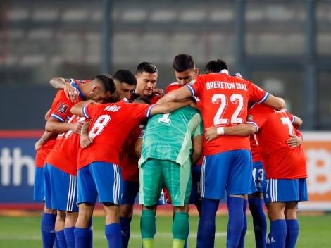 La Roja tiene horarios confirmados para duelos con Paraguay y Ecuador