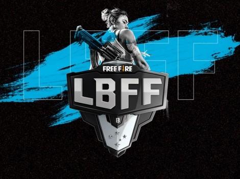 Grande Final da Série B e C da LBFF acontecem neste sábado (23) e domingo (24)
