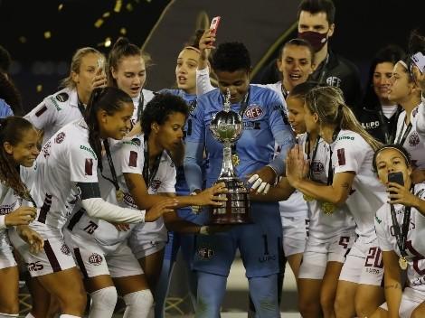 La final de la Copa Libertadores 2021 femenina tendrá VAR