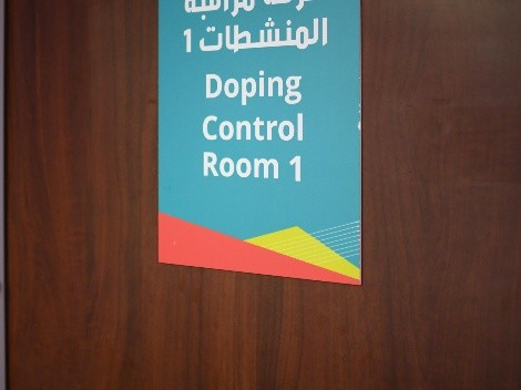 """¿Cuánta cocaína o cannabis puede dejar a un deportista """"fuera de competencia""""?"""