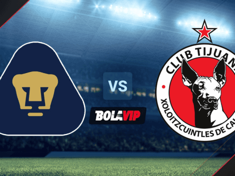 Pumas UNAM vs. Xolos Tijuana por el Torneo Grita México Apertura 2021 de la Liga MX: día, hora, TV y streaming