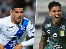 EN VIVO: Puebla vs. León por la Liga MX