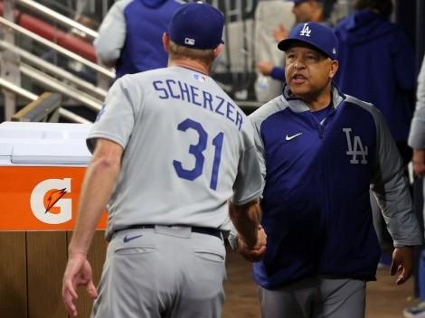 Cambio de última hora en Los Angeles Dodgers: ¿Abrirá Julio Urías?