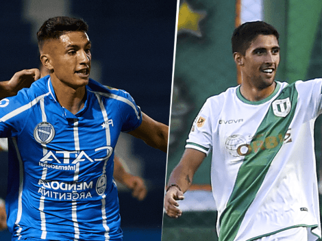 EN VIVO: Godoy Cruz vs. Banfield por la Liga Profesional