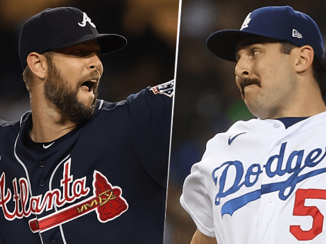 Juego 6: Atlanta Braves (3-2) vs. Los Angeles Dodgers (2-3)   Pronóstico, fecha, horario, streaming y canal de TV para ver los Playoffs de la MLB   Serie de Campeonato