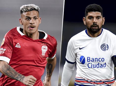 EN VIVO: Huracán vs. San Lorenzo por la Liga Profesional