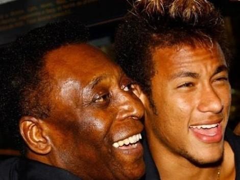 Pelé agradece votos de saúde dos fãs e esbanja saúde em vídeo de aniversário