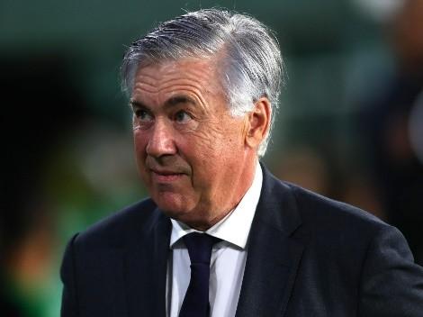 Ancelotti deve escalar Real Madrid no El Clásico com quatro brasileiros; medalhão volta e fica no banco de reservas