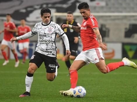 Campeonato Brasileiro: Internacional x Corinthians; prognósticos de um jogo que envolve muita rivalidade