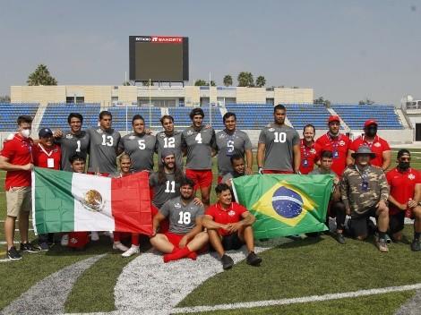 10 atletas mexicanos por el sueño de llegar a la NFL