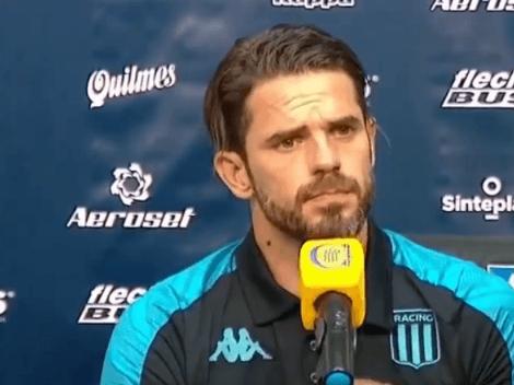 """Fernando Gago se fue tranquilo pese a la derrota en su debut: """"Este es el camino"""""""