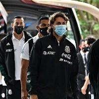 Cruz Azul cedió solo a dos jugadores para México vs Ecuador