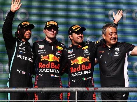 Tabla de pilotos y constructores tras el GP de Estados Unidos