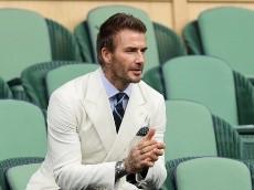 Beckham y un acuerdo con Qatar con el que embolsará 175 millones de euros