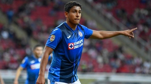 Romo confirma acercamientos con clubes de Europa para 2022
