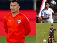 Medel se rinde en elogios para Joan Cruz y Vicente Pizarro