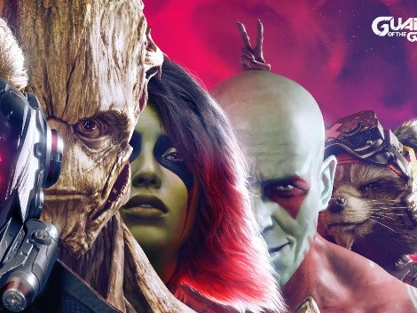 Análisis Marvel's Guardianes de la Galaxia: volver a salvar la realidad al ritmo del Rock n' Roll