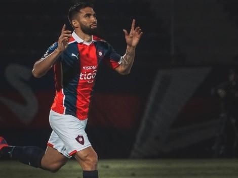 Qué canal transmite Guaireña vs. Cerro Porteño por la Primera División de Paraguay: hora y canal de TV