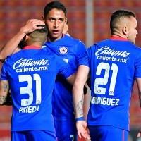 Tres jugadores de Cruz Azul brillan en el XI más valioso de Liga MX