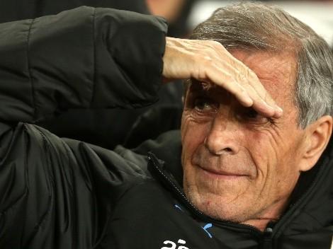 Dolor de cabeza para Tabárez: las posibles bajas de Uruguay para las Eliminatorias