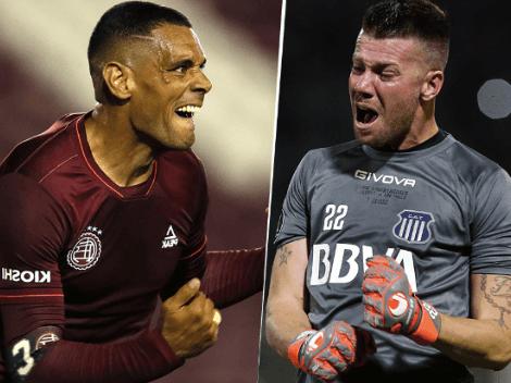 EN VIVO | Lanús vs. Talleres EN DIRECTO por la Liga Profesional: hora, TV y streaming ONLINE