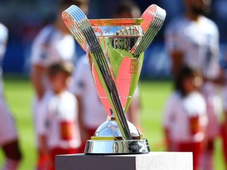 Los equipos clasificados a los Playoffs de la MLS 2021
