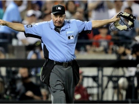 ¿Quiénes serán los umpires de la World Series entre Astros y Braves?