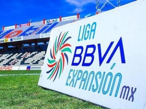 Liga de Expansión MX: ¿Cómo, cuándo y dónde VER la Jornada 14 del Grita México Apertura 2021?
