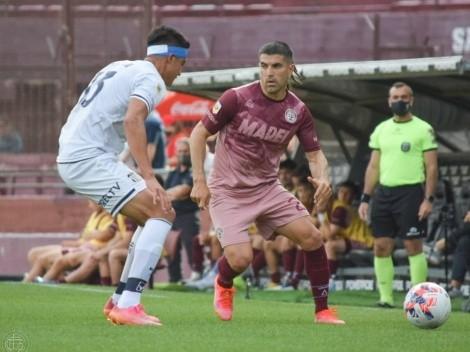 Festeja River: Talleres se durmió y Lanús rescató un tremendo empate en el Sur