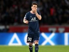 Las dudas alrededor de Lionel Messi en Paris Saint Germain