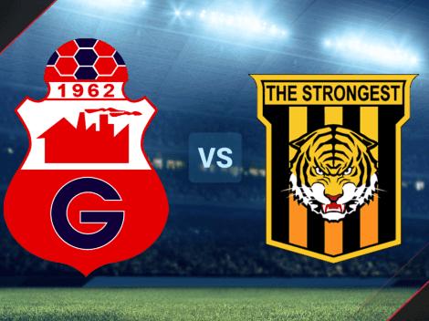 Guabirá vs. The Strongest por la Primera División de Bolivia: hora y canal de TV para ver EN VIVO