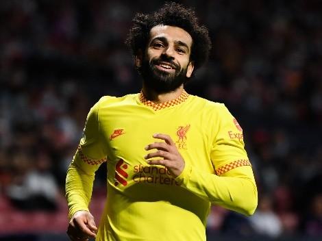 Se renovar com o Liverpool, Salah deve ganhar seis vezes mais do que Messi