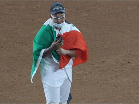 Julio Urías, el más reciente ¿Cuántos mexicanos que han sido campeones de Serie Mundial?