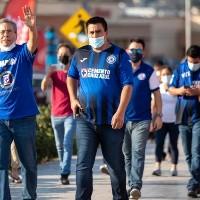 ¿Por qué se debilitó la porra de Cruz Azul con la mudanza al Azteca?