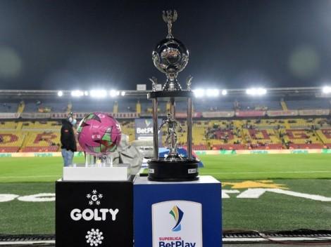 Liga de un año y desde agosto: la nueva propuesta para reformar el fútbol colombiano