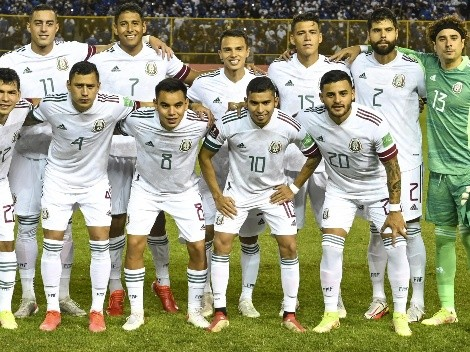 ¿Por qué la Selección de México no cuenta con jugadores de la MLS, Europa, América y Rayados de Monterrey?