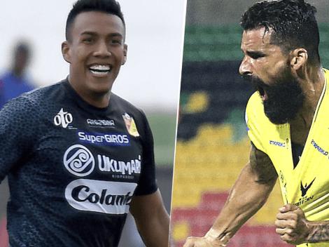 HOY | Deportivo Pereira vs. Atlético Bucaramanga por la Liga Betplay: hora y canal de TV para ver el partido EN VIVO