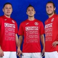 ¿Podrá Cruz Azul jugar con el jersey rojo en Liga MX?