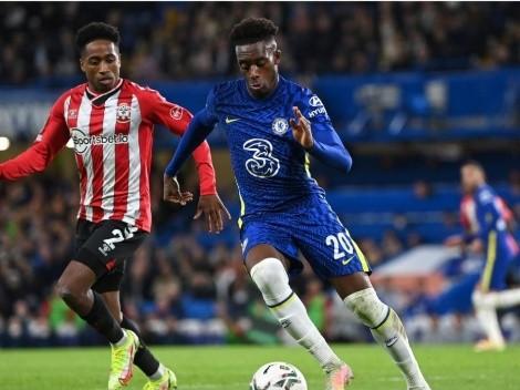 Chelsea sufre para eliminar a Southampton en los penales