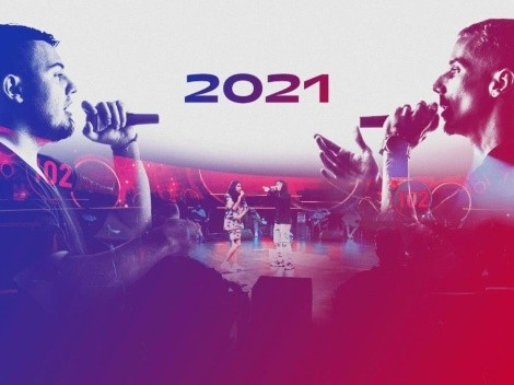 ¿Quiénes clasificaron a la Red Bull Internacional 2021?