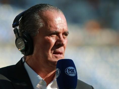 Raúl Orvañanos reveló que su retiro está muy cerca